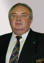А.И.Танюшкин - президент-основатель Федерации Кекусинкай России